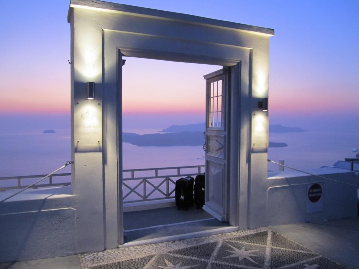 Travel Journal- Greece (Santorini & Mykonos) Sep2011