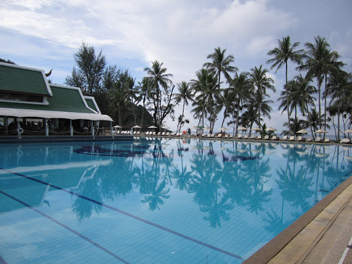 Travel Journal: Phuket, The Elephant in theRoom.