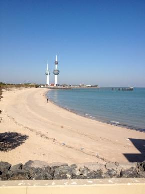 Kuwait, The Happy Bubble.(2)